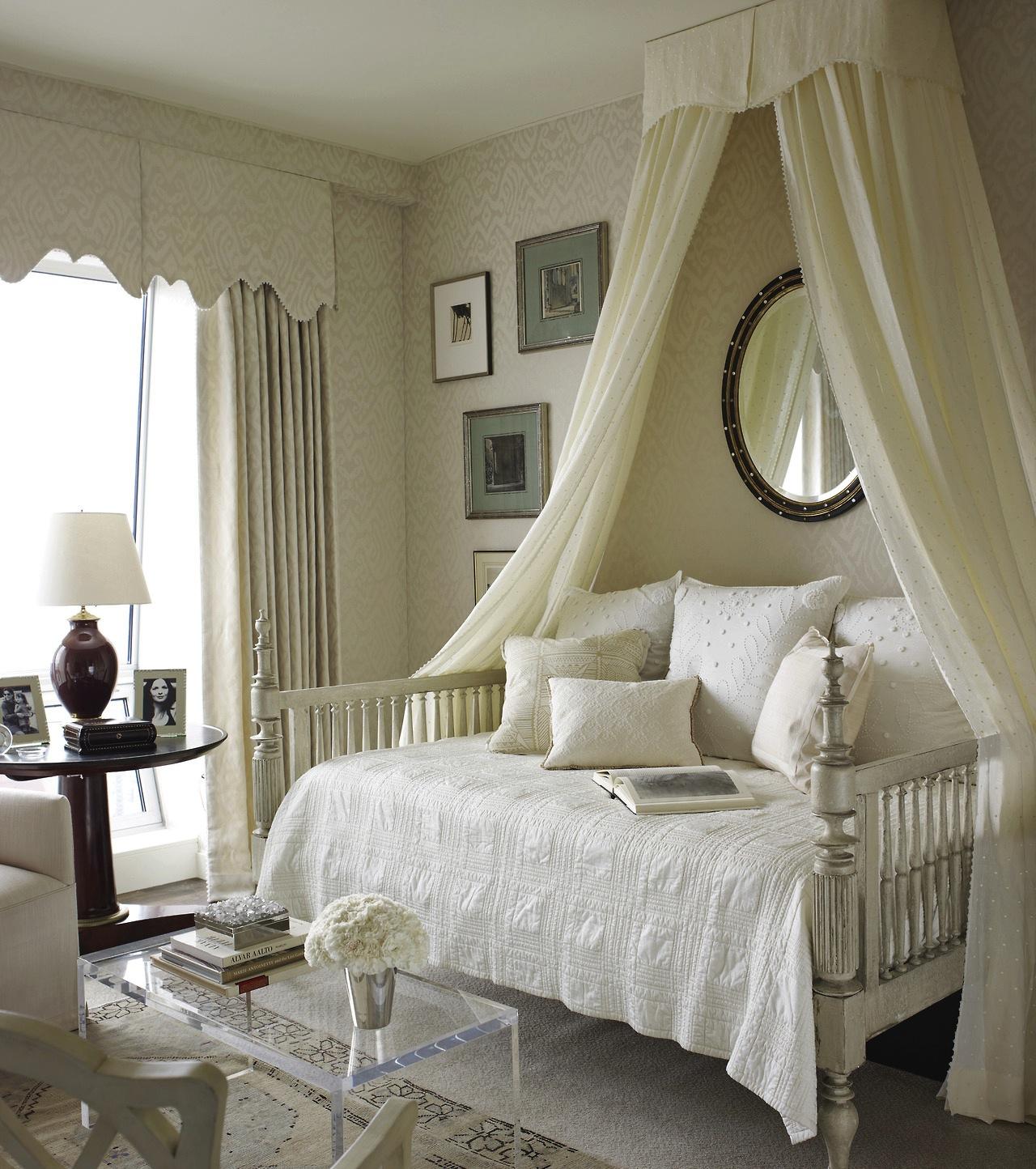 - Kohler Daybed Living Room Interiorissima